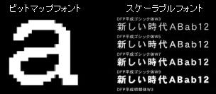フォント-01