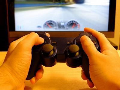 ゲーム・プレイ画像