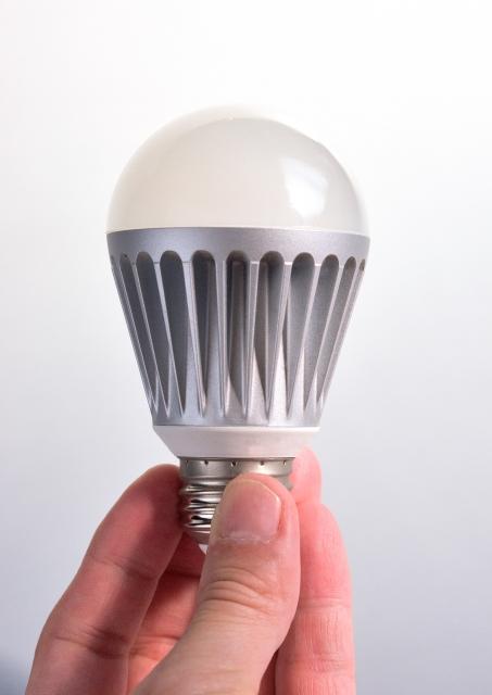 LED照明について